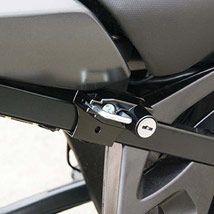 Sato Racing Helmet Lock for K1300R 09-12