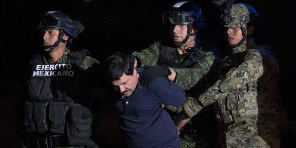 El Chapo News Update: Notorious Drug Lord Escaped From Jail? Details Here! - http://www.morningledger.com/el-chapo-news-update-notorious-drug-lord-escaped-jail-details/1357322/