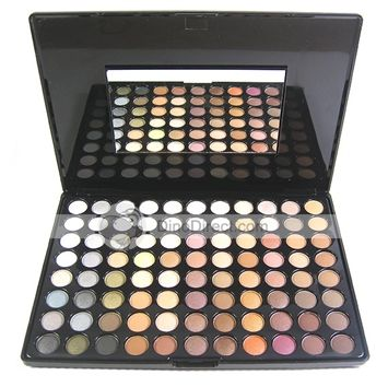 Wongarn™ Naturally Smooth 88 Colors Women's Makeup Eye Shadow