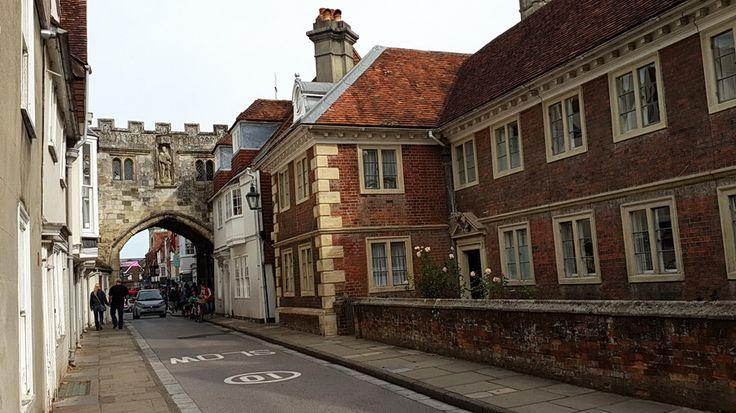 ortaçağa geri dönüş.. @ salisbury / back to medieval.. @ salisbury... Salisbury fotoğrafları