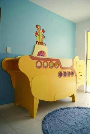 Someday far far into the future when I have grandbabies this will be in the nursery