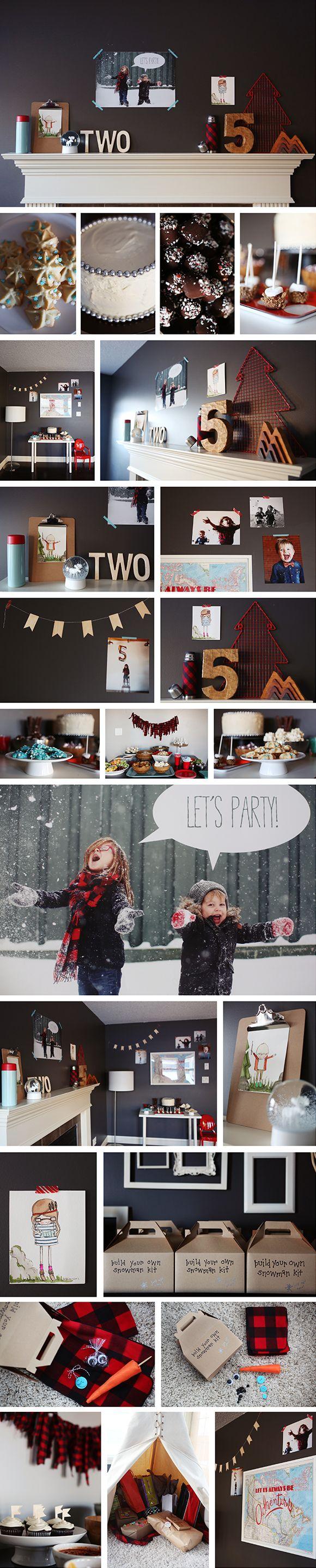 254 best Parties images on Pinterest | Kids party centerpieces ...