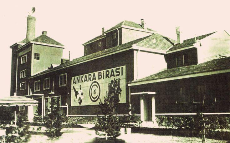 Atatürk'ün talimatıyla,yerli üretimi desteklemek, Anadolu'da üretilen ve çiftlikte ıslah edilen arpa üretiminin gelişimini temin edip, aynı zamanda artan küspelerle çiftlikteki hayvanları besleyerek süt inekçiliğinin gelişmesini sağlamak amacıyla Ankara'da kurulan Bira Fabrikası.