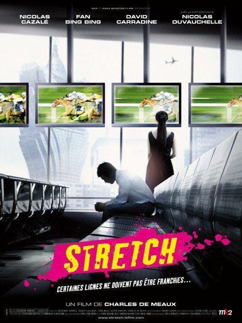 Watch Stretch (2011) Full Movie Online Free
