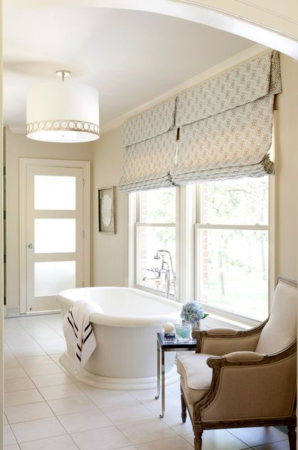 Finding the perfect window treatment for sliding doors