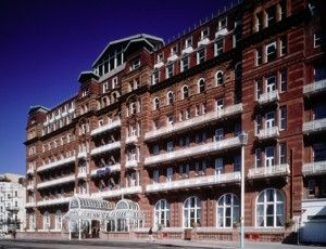 Hilton Brighton Metropole, situated a stone's throw from Brighton's beachfront, is celebrating Christmas by offering companies two cracking Christmas joiner party night packages. Credit: Hilton Hotels & Resorts