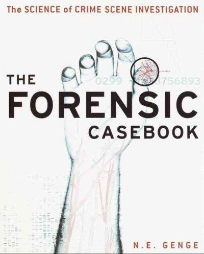 THE ULTIMATE READERS GUIDE TO THE ART OF FORENSICS! An intrepid investigator crawls through miles of air conditioning ducts to capture the implicating fibers of a suspects wool jacket . . . A forensic