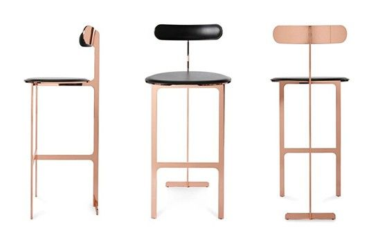 Yabu Pushelberg Introduces New Furniture and Accessories for Avenue Road - 3rings
