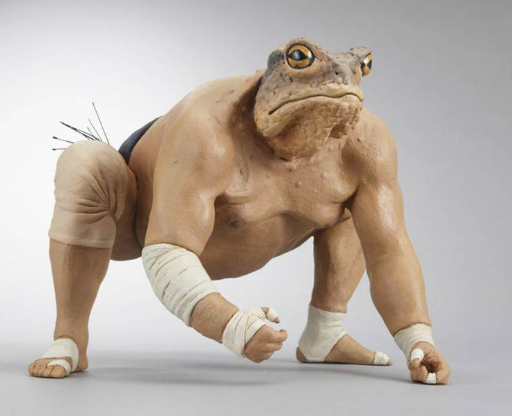 Strani Incontri – The strange personified animals by ...