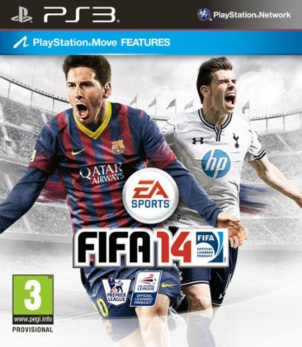 Competition: Win the new FIFA 14 game! - Liverpool FC This Is Anfield