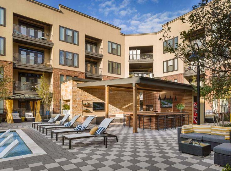 Mejores 27 imágenes de AMLI West Plano en Pinterest | Apartamentos ...