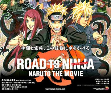 I've just finished watching Naruto Shippuden movie 6! I have one word that describes my experience, which is superb to say the least! To get the most out of watching Naruto Shippuden Road to Ninja, I highly recommend watching the entire Naruto english dubbed episode series in numerical order starting with Naruto Original and Uncut Set 1.