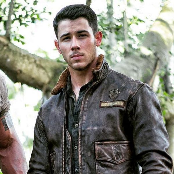"""Is Nick Jonas Actually Shooting """"Jumanji"""" Or Is He Just On Snapchat All Day? - http://oceanup.com/2016/09/28/is-nick-jonas-actually-shooting-jumanji-or-is-he-just-on-snapchat-all-day/"""