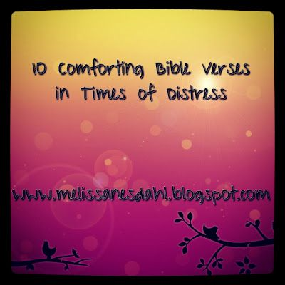 Best 25+ Comforting bible verses ideas on Pinterest | Scripture ...