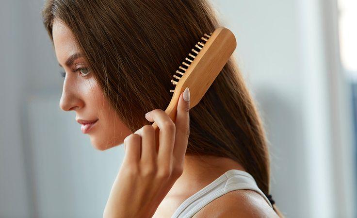 GUIDE: Hårborstar – vilket resultat du vill uppnå & utifrån din hårtyp