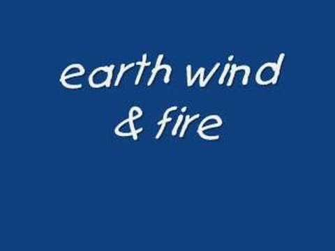 earth wind and fire : after the love has gone...another one that we wore out in college !! and of course i still have in my CD rotation in car...