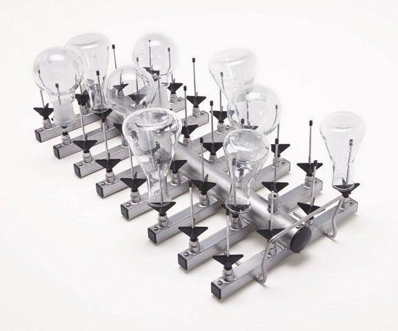 Module A302 pour verrerie de laboratoire POUR LAVEUR DESINFECTEUR PG 8583 MIELE