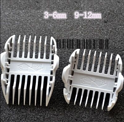 W139 Original limiting comb for Panasonic electric hair cutters trimmer Accessories ER5210 ER5208 ER 5209 fixed matching length #Affiliate