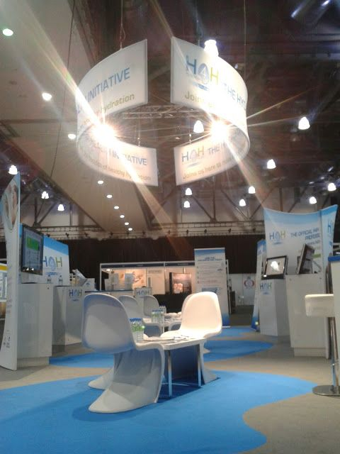 technology furniture. booth design concept and exhibition communication exhibit service stage technology furniture