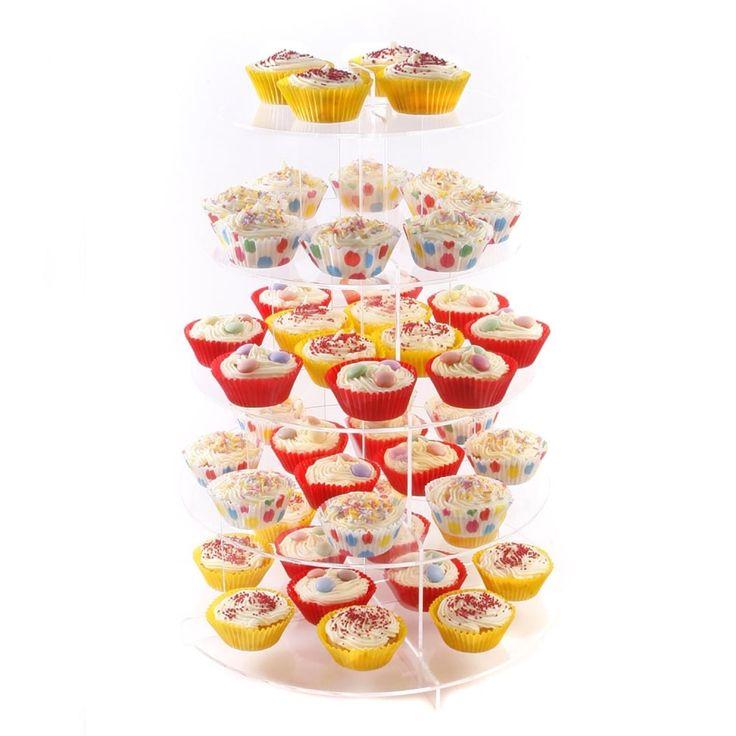 5 tier cake stand (cake stand 7 cake display)