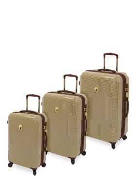 London Fog  Chelsea Lites 360 Degrees Hard Side Luggage Collection