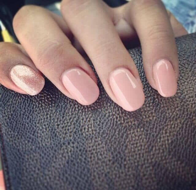 50 Sweet Pink Nail Design-Ideen für eine Maniküre, die genau zu Ihnen passt – Nägel Design