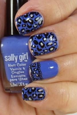 Sally Girl Epic