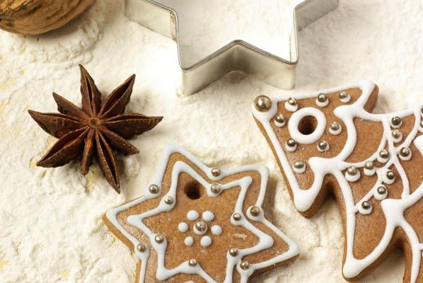 Gingerbread - Sweet and SpicyHeaven