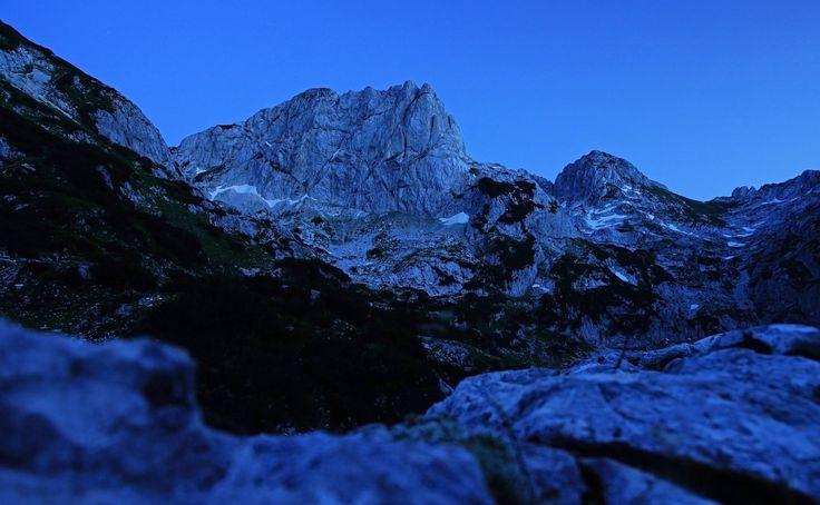 Terzin Bogaz, blue hour by Costin Mugurel on 500px