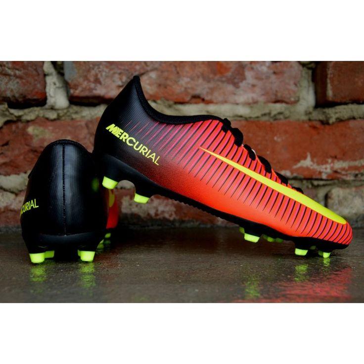 Nike Mercurial Vortex III FG 831952-870