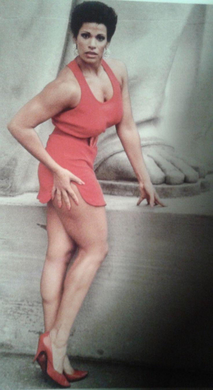 Vanessa Del Rio - Model page - XNXX. COM