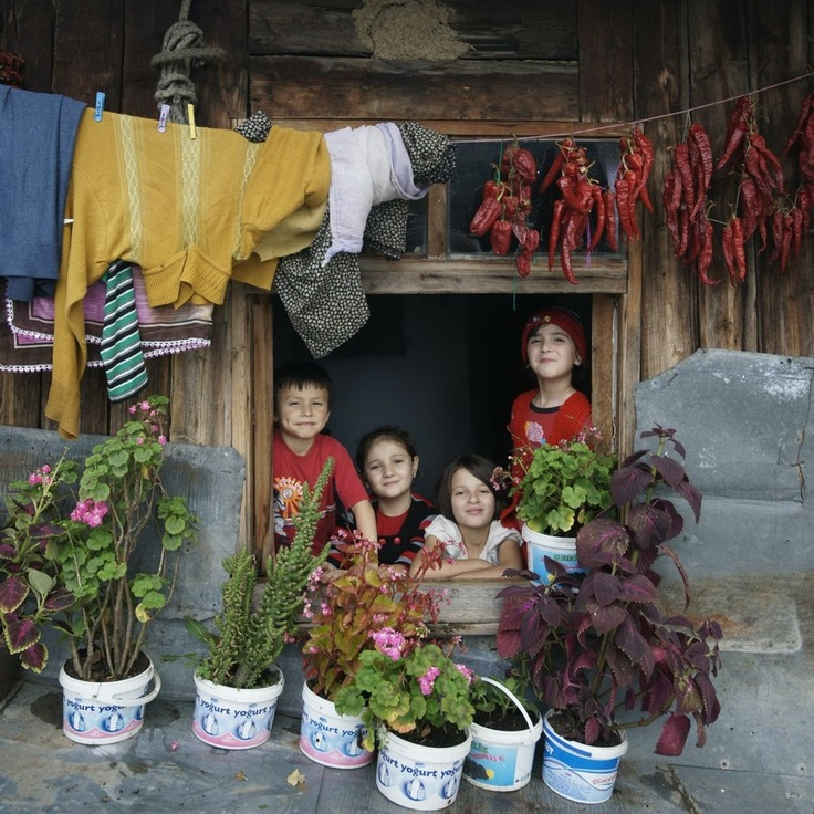 I love this place! Come to Bolu to discover nature, hıspitality and its colorful folklore... #bolu #guerillagardening