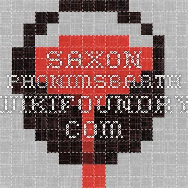 SAXON PHONICS  VIDEOS