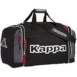 Global Ideas AVR: Kappa Ghana Sports - Bolsa de deporte, color 810