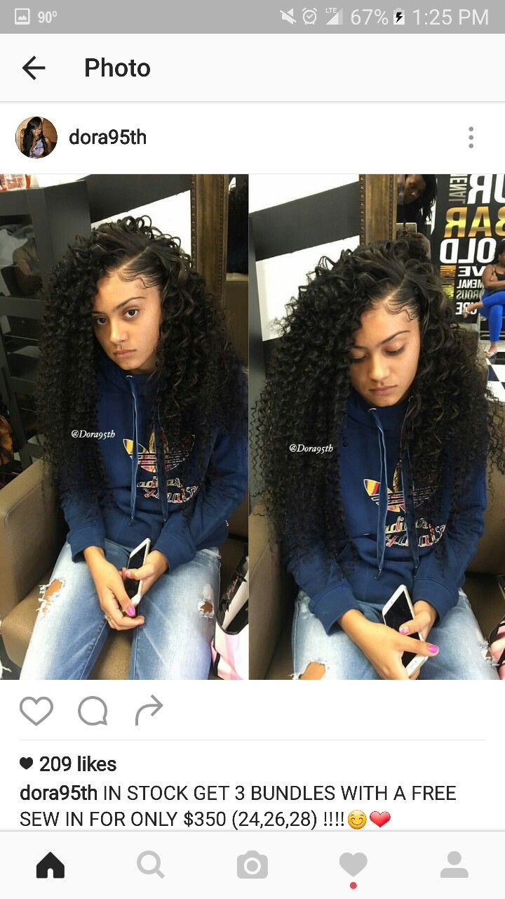 402 best curly weave images on pinterest black eyes and hair follow ya girl for more bomb ass pins yafavpinner pmusecretfo Images