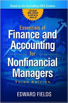 11 best accounting images on pinterest accounting beekeeping and the essentials of finance and accounting for nonfinancial managers agencydistributed fandeluxe Image collections