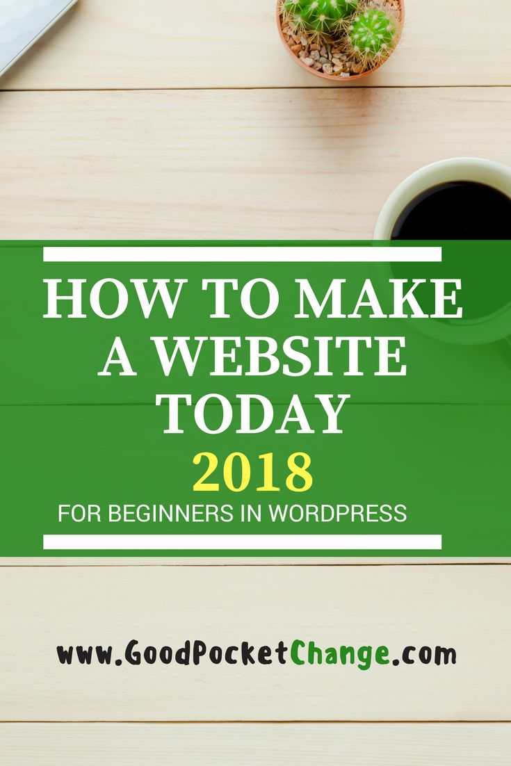 Learn how to start a blog website today in the this simple step by step process I put together!