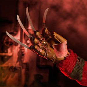 What Color Is Freddy Kruegers Sweater Lera Sweater