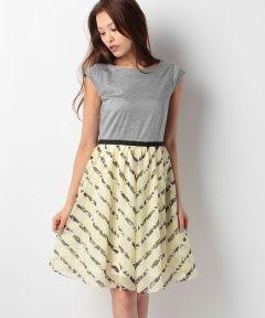 春夏にぴったり!ドッキングワンピ ♡タイプいろいろ大人モテ系コーデのファッション スタイル アイデア♡