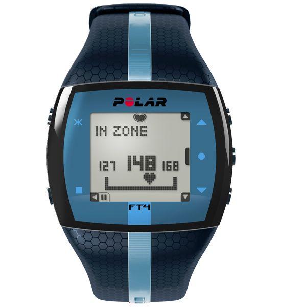 FT4 Fitness & Cross Training Heart Rate Monitor | Polar USA