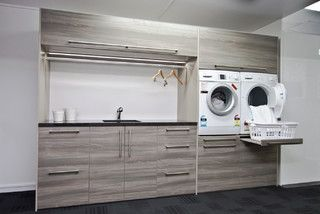 Ezy Kitchens showroom Invercargill