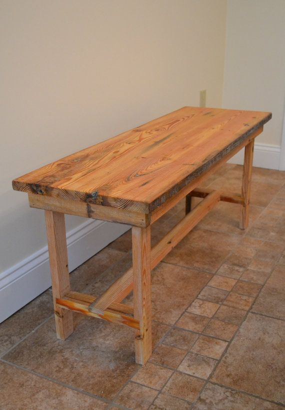 75 best Reclaimed wood projects images on Pinterest