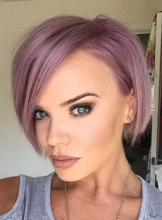 Haarfarben 2016 Kurzhaar Neue Trend Frisuren 2019 08 24