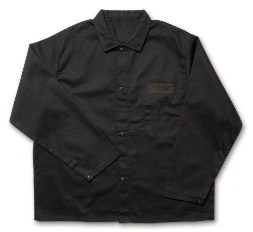 Hobart 770568 Flame Retardant Cotton Welding Jacket - XXL - http://www.caraccessoriesonlinemarket.com/hobart-770568-flame-retardant-cotton-welding-jacket-xxl/  #770568, #Cotton, #Flame, #Hobart, #Jacket, #Retardant, #Welding #Jackets, #Motorcycle
