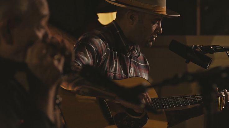 "Ben Harper & Charlie Musselwhite - ""No Mercy In This Land"" (Live at Machine Shop)   https://youtu.be/P36YeOPBqIA"