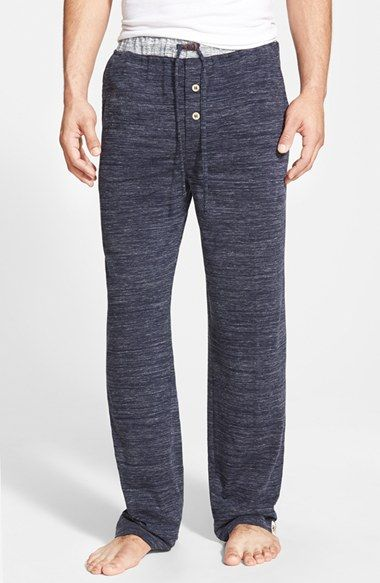Majestic+International+'Rye'+Cotton+Blend+Lounge+Pants+available+at+#Nordstrom