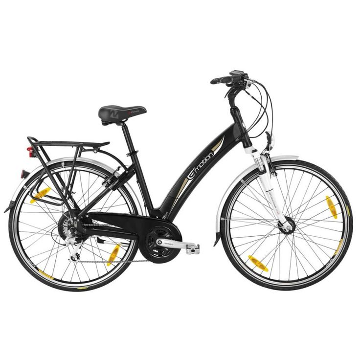Easy Motion NEO City Electric Bike