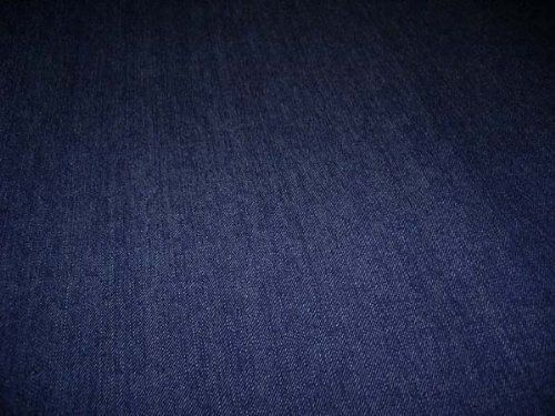 Brand New Real Denim Jean Twin Size Futon Mattress Cover, Thick And Durable  Dark Blue