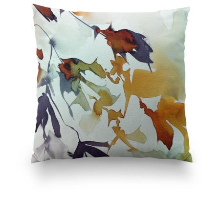 Throw Pillows by VERYMARTA.