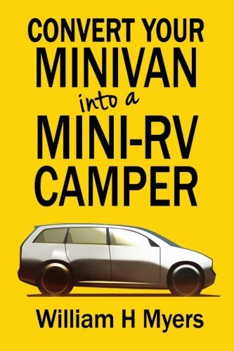 100 best van and tiny house life images on pinterest van living convert your minivan into a mini rv camper how to conver diy solutioingenieria Images
